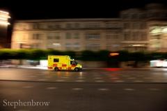 Ambulance GPO